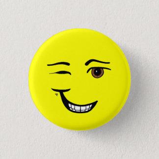 Flirty Button