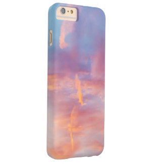 flirty sky barely there iPhone 6 plus case