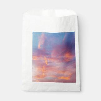 flirty sky favour bag