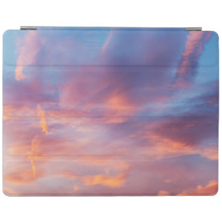 flirty sky iPad cover
