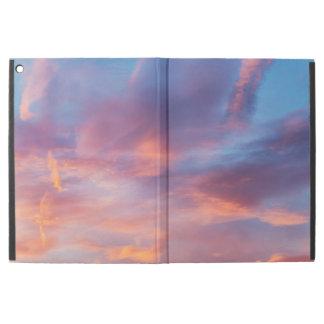 "flirty sky iPad pro 12.9"" case"