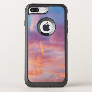 flirty sky OtterBox commuter iPhone 8 plus/7 plus case