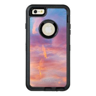 flirty sky OtterBox defender iPhone case