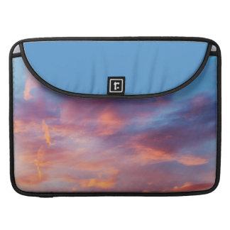 flirty sky sleeve for MacBooks