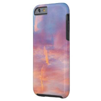 flirty sky tough iPhone 6 case