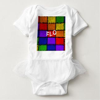 FLO BABY BODYSUIT
