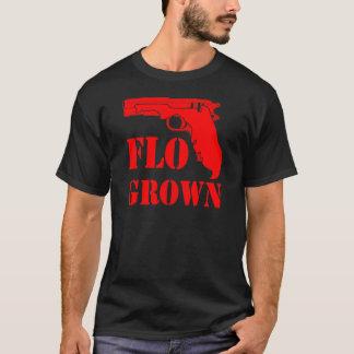 Flo Grown Pistol  FB.com/USAPatriotGraphics T-Shirt