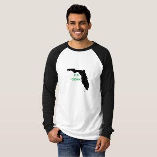 Flo Grown shirt  state of florida shirt