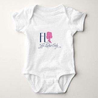 FLO Logo T-shirts