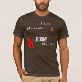 Float + BOOM T-Shirt