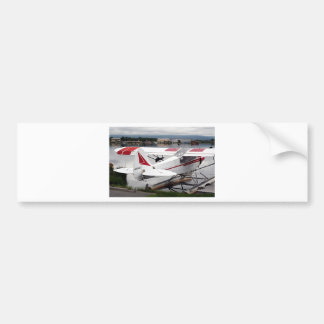 Float plane 19 Lake Hood 47 Alaska1 437 e sh30 30 Bumper Stickers