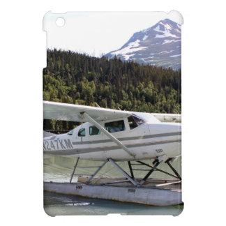 Float plane, Trail Lake, Alaska 3 Cover For The iPad Mini