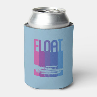 Float Pontoon Boon Can Cooler