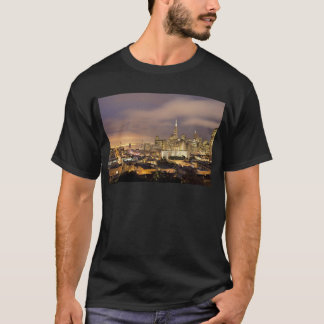 Float up to the Home of the Gods T-Shirt