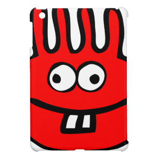 Floatie Monster red Case For The iPad Mini