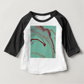 Floating Away Baby T-Shirt