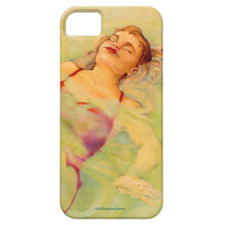 Floating Bather Case For The iPhone 5