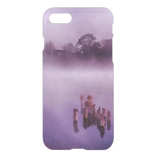 Floating Island iPhone 8/7 Case