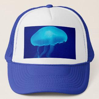 Floating Jellyfish Baseball Cap