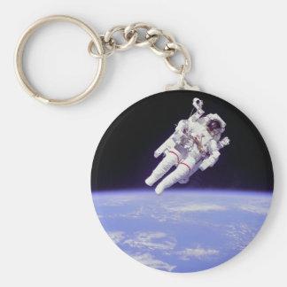floating key ring