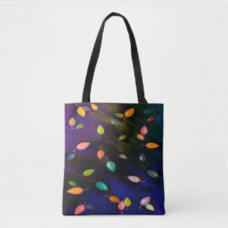 Floating Moments Tote Bag