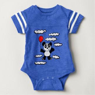 Floating Panda Shirt