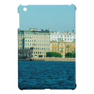 Floating restaurant Flying Dutchman Spa Ship Cover For The iPad Mini