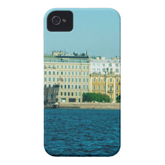 Floating restaurant Flying Dutchman Spa Ship iPhone 4 Case-Mate Cases