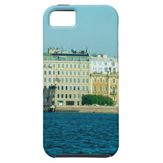 Floating restaurant Flying Dutchman Spa Ship iPhone 5 Cases