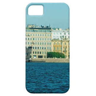 Floating restaurant Flying Dutchman Spa Ship iPhone 5 Covers