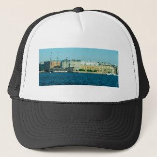 Floating restaurant Flying Dutchman Spa Ship Trucker Hat