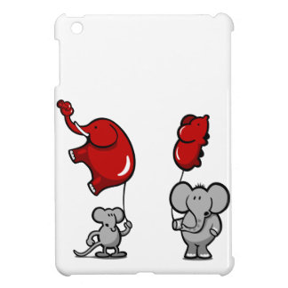 FloatingElephant iPad Mini Covers