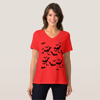 flock of bats T-Shirt