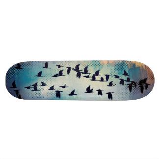 Flock Together Skateboard