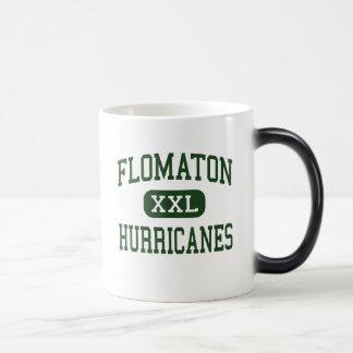 Flomaton - Hurricanes - High - Flomaton Alabama Morphing Mug