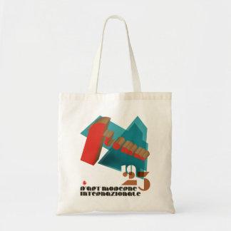 FLomm 1923 D'Art Moderne Internazionale Budget Tote Bag