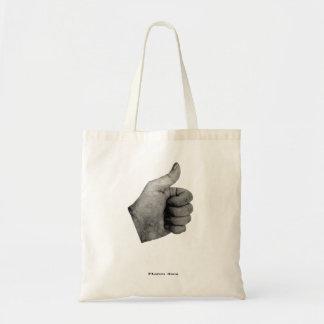FLomm thum Budget Tote Bag