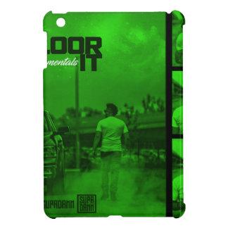 Floor It Instrumentals Cover iPad Mini Cover