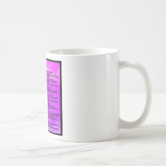 Floor It Reverse Coffee Mug