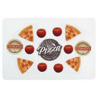 Floor Mat Pizzeria