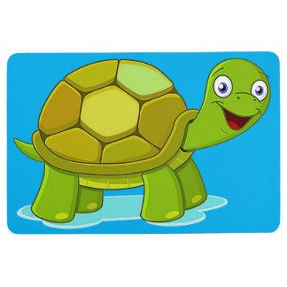 Floor Mat Turtle