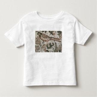 Floor pavement depicting a bird, 4th century AD (m Toddler T-Shirt