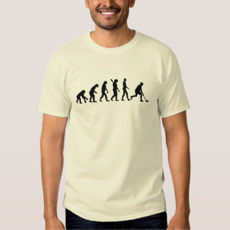 Floorball Evolution Tshirts