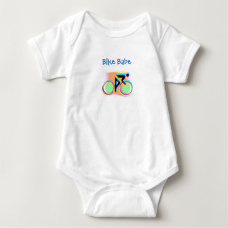 Flopping Fish Designs ™ Baby Bodysuit