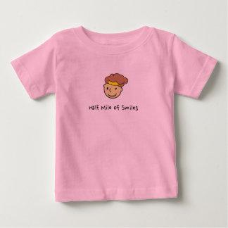 Flopping Fish Designs ™ Baby T-Shirt