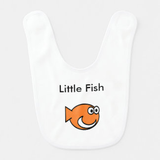 Flopping Fish Designs™ Bib