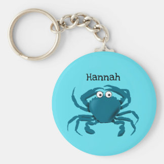 Flopping Fish Designs ™ Key Ring