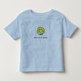 Flopping Fish Designs ™ Toddler T-Shirt