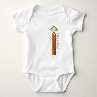 Floppy Baby Bodysuit