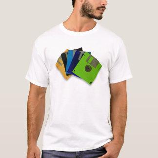 Floppy Disks T-Shirt
